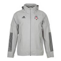 adidas Beşiktaş 20-21 Trainingjacke ED9192