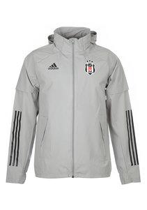 adidas Beşiktaş 20-21 Trainingsjas ED9192