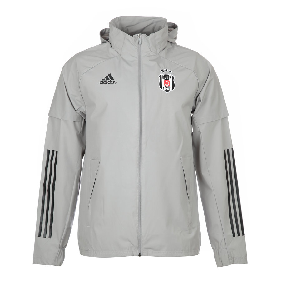 adidas Beşiktaş 20-21 Veste D'entraînement ED9192