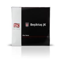 Beşiktaş Dekbedovertrekset Black and White