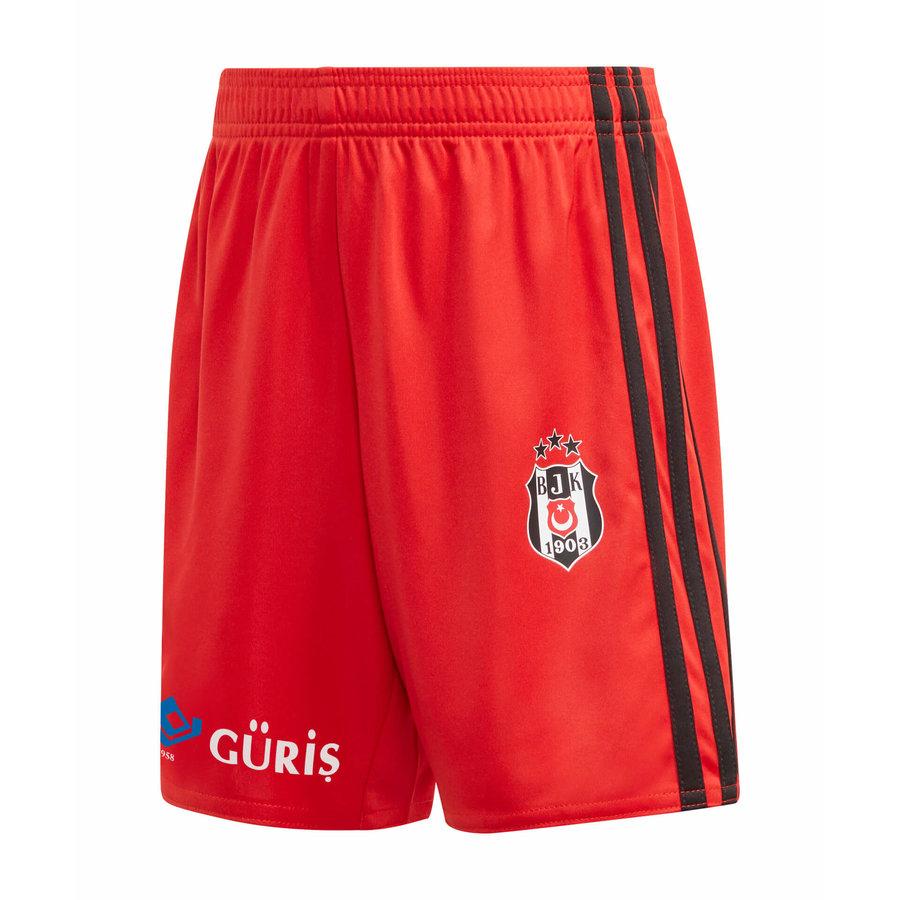 adidas Beşiktaş Mini Set Maillot Rouge 20-21