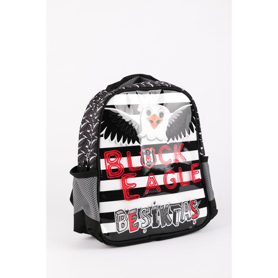 Beşiktaş Kindergarten Bag Brick Flying Eagle OTTO.3501