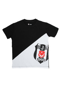 Beşiktaş Kids Colorblock T-Shirt 6021101