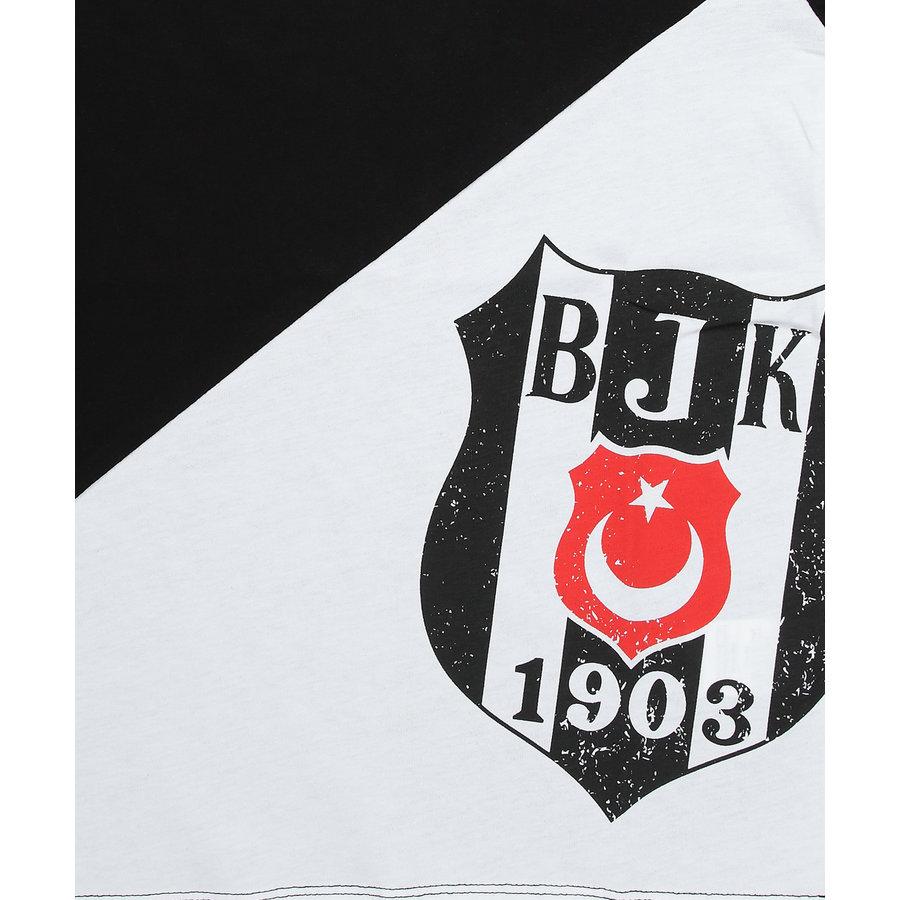 Beşiktaş Colorblock T-Shirt Kinder 6021101