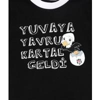 Beşiktaş Baby Langarmbody K20-103
