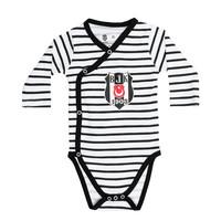 Beşiktaş Baby Langarmbody K20-127