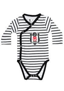 Beşiktaş Baby Body Lange Mouwen K20-127