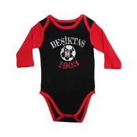 Beşiktaş Baby Langarmbodyset K20-102