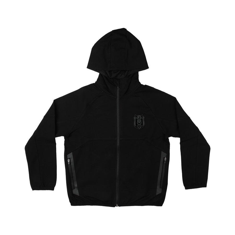 Beşiktaş Survêtement Black Pour Enfants 6021302