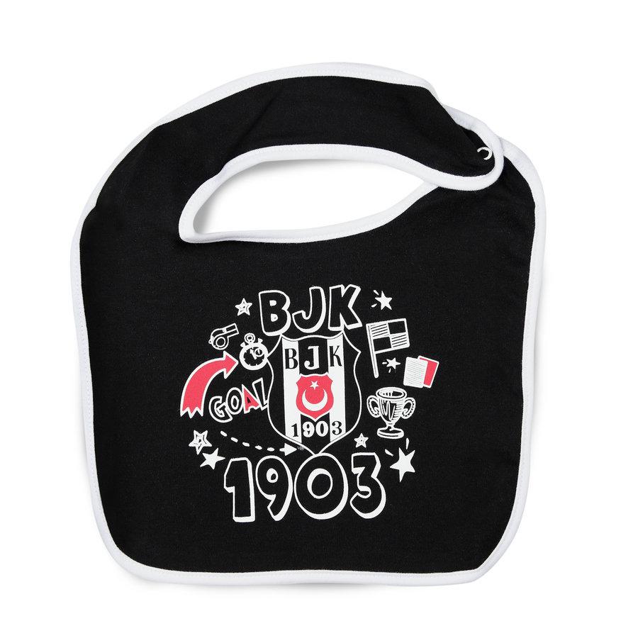 Beşiktaş Baby Bib K20-121