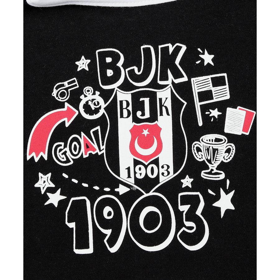 Beşiktaş Bavette Bébé K20-121