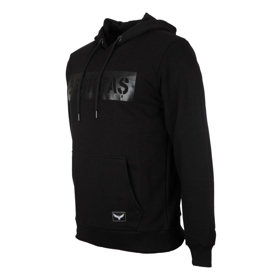Beşiktaş Mens Tonal BJK Hooded Sweater 7021218