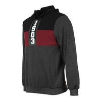 Beşiktaş Mens Stripe 1903 Hooded Sweater 7021220