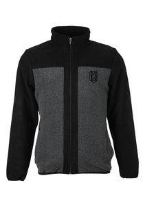 Beşiktaş Mens Monochrome Polar Sweater 7021238