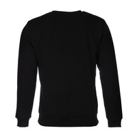 Beşiktaş Embroidery Sweater Heren 7021201 Zwart