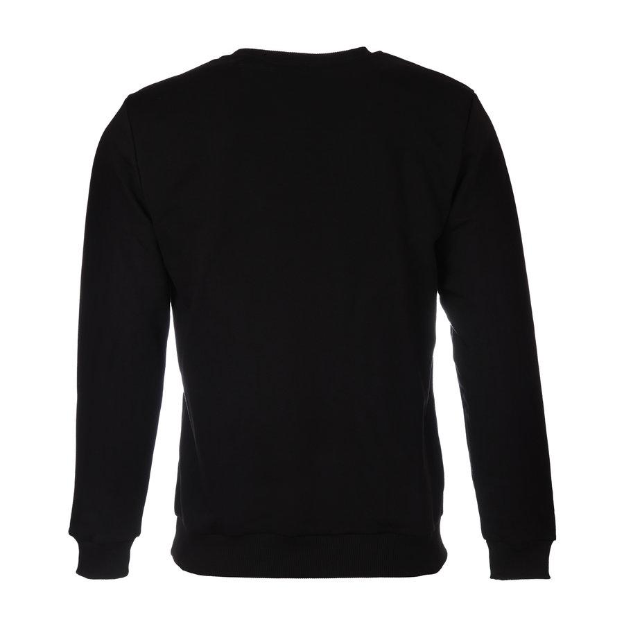 Beşiktaş Embroidery Sweater Pour Hommes 7021201 Noir
