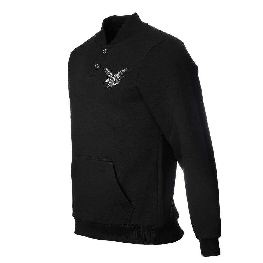 Beşiktaş Snapcollar Sweater Herren 7021208
