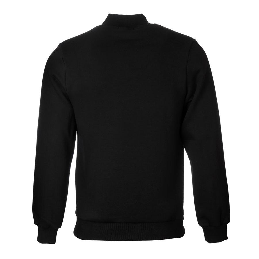 Beşiktaş Mens Snapcollar Sweater 7021208