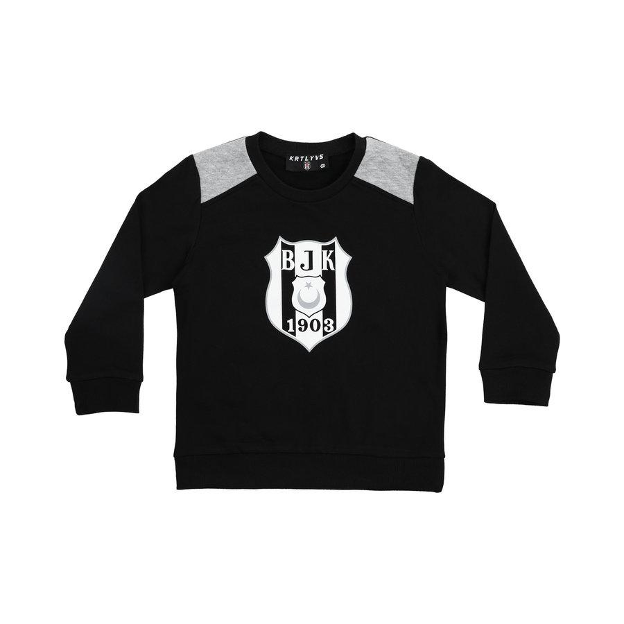 Beşiktaş Sweater Kinderen K20-145