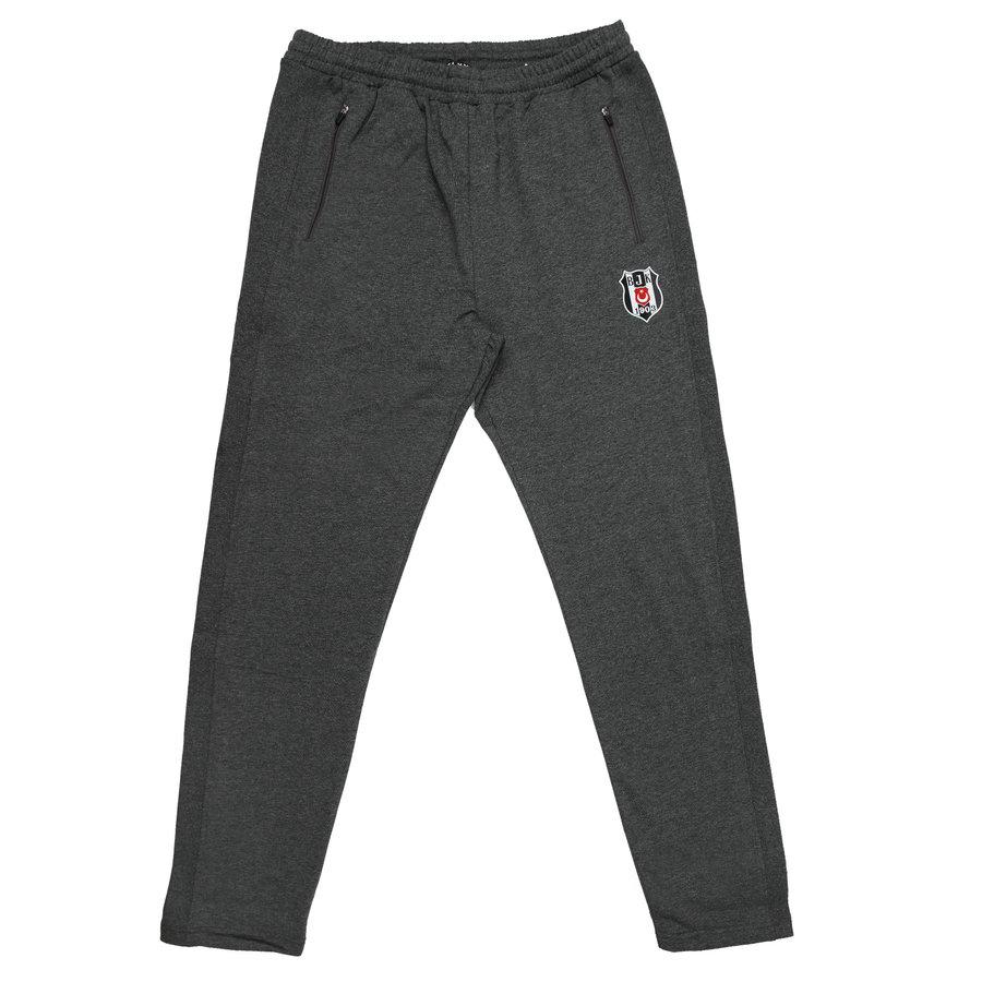 Beşiktaş Mens Side Ribana Training Pants 7021402