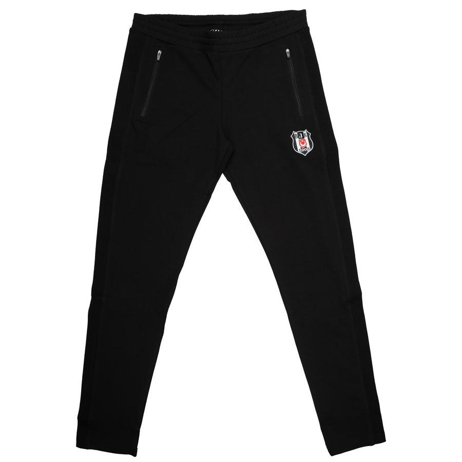 Beşiktaş Pantalon D'entraînement Side Ribana Pour Femmes 8021402