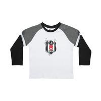 Beşiktaş Langarmshirt Kinder K20-139