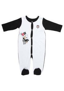Beşiktaş Babystrampler K20-112