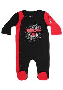 Beşiktaş Baby Romper K20-115