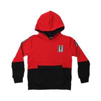 Beşiktaş Colorblock Hooded Sweater Kinderen 6021216