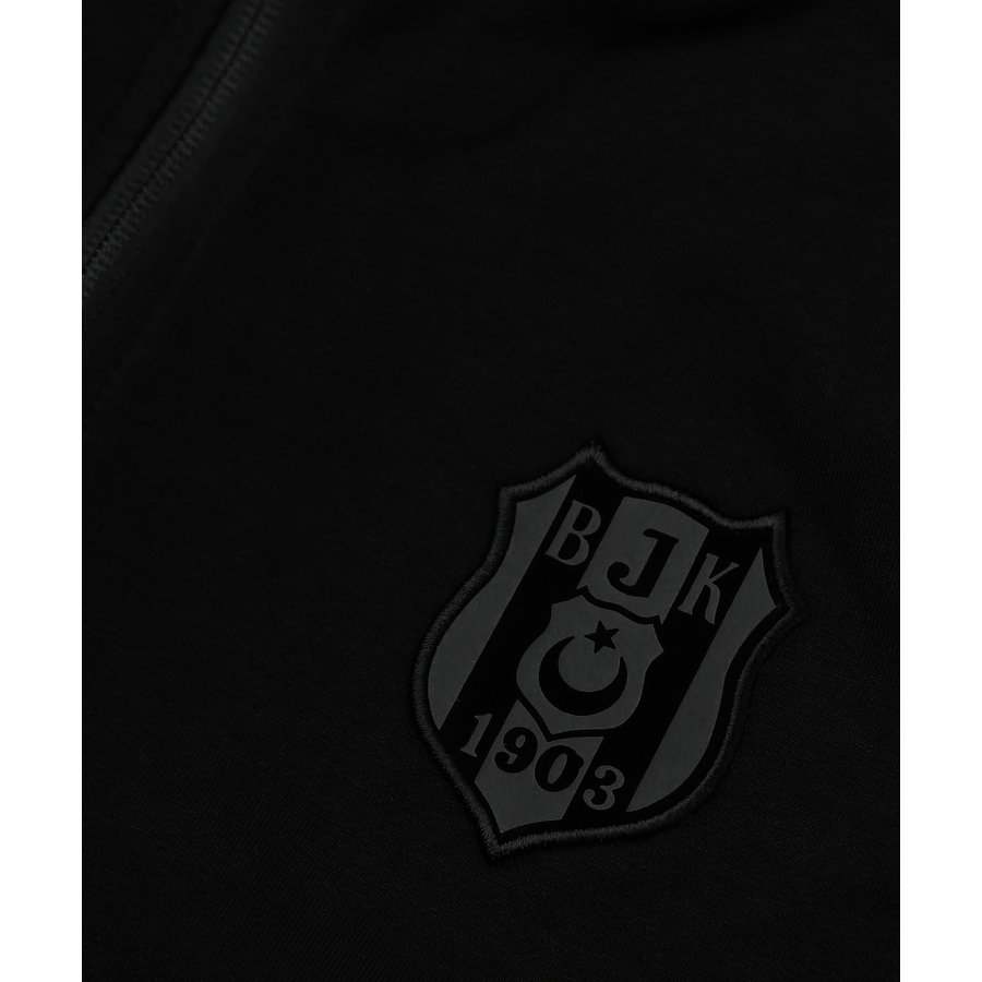Beşiktaş Black Trainingspak Dames 8021302
