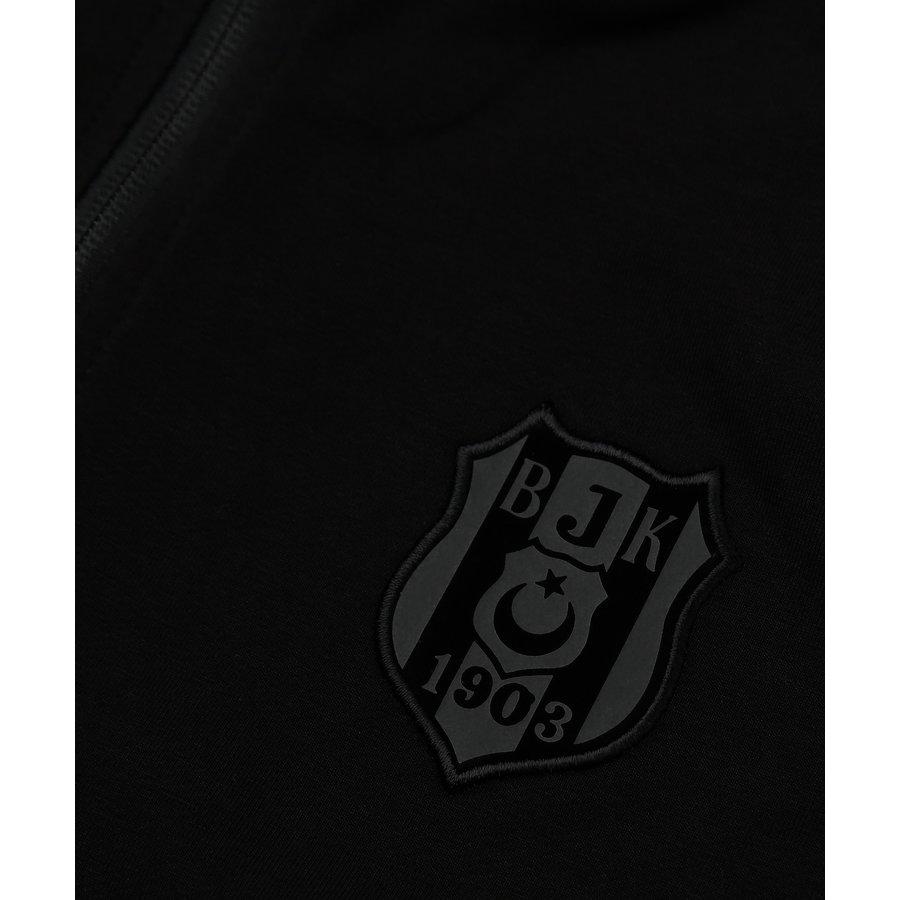 Beşiktaş Womens Black Tracksuit 8021302