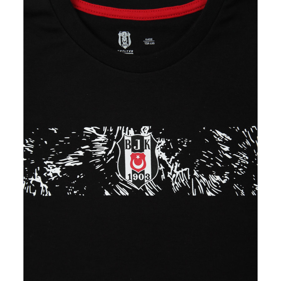 Beşiktaş Kids Long Sleeved T-Shirt K20-132
