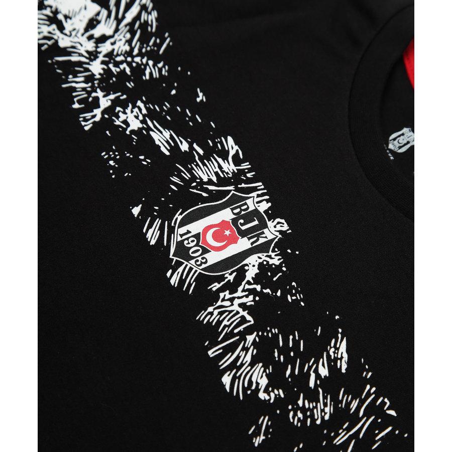 Beşiktaş Langarmshirt Kinder K20-132