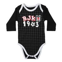 Beşiktaş Baby Langarmbody K20-125