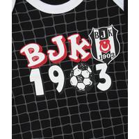 Beşiktaş Baby Body Lange Mouwen K20-125