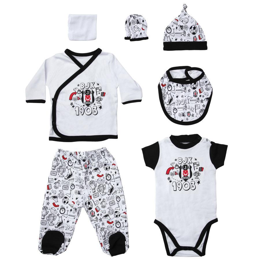 Beşiktaş Baby Hospital Set 7 pcs.7 st. K20-100