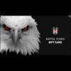 Beşiktaş Gift Card
