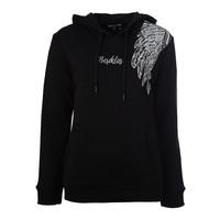 Beşiktaş Wings Hooded Sweater Dames 8021227
