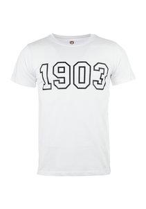 Beşiktaş 1903 T-Shirt Heren 7021103