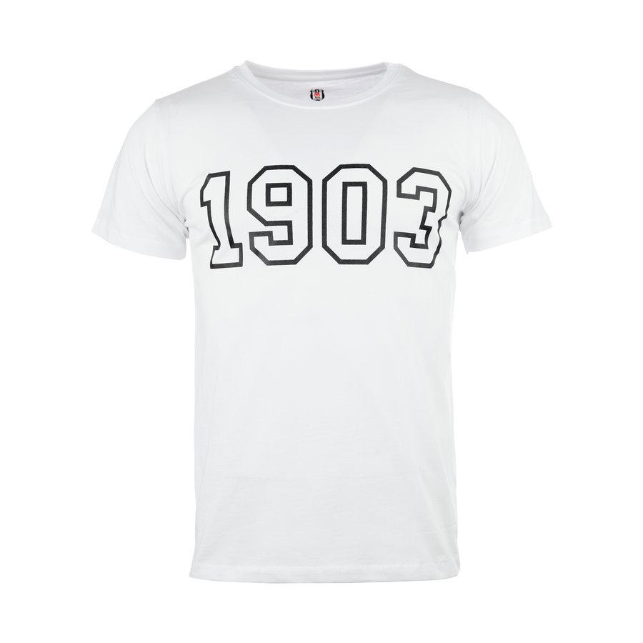 Beşiktaş 1903 T-Shirt Pour Hommes 7021103