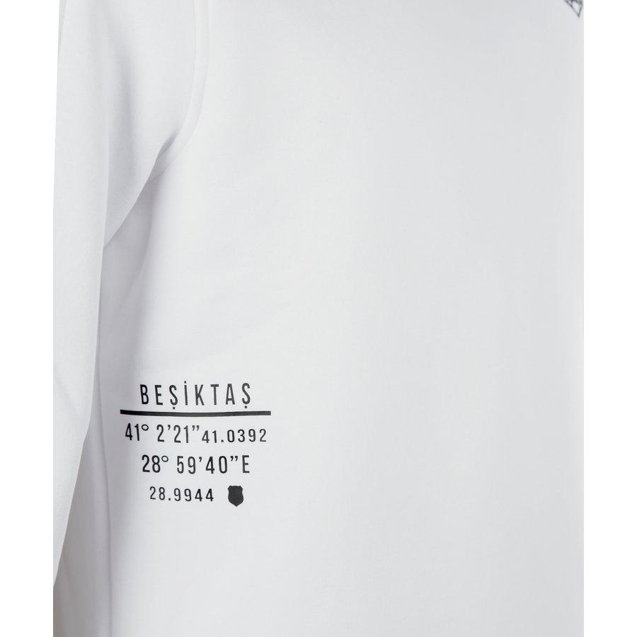 Beşiktaş Coordinate Sweater Heren 7021203