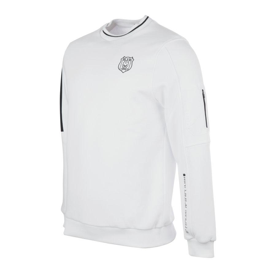 Beşiktaş Mens Coordinate Sweater 7021203