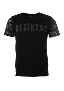 Beşiktaş Mens Feather T-Shirt 7021102