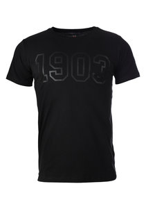 Beşiktaş 1903 T-Shirt Pour Hommes 7021103 Noir