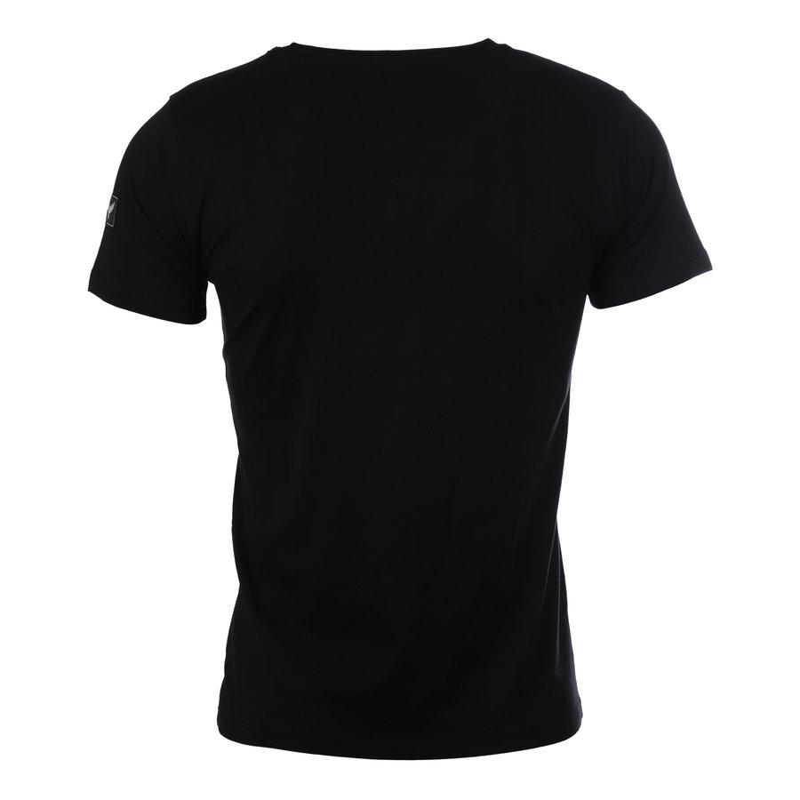 Beşiktaş 1903 T-Shirt Heren 7021103 Zwart