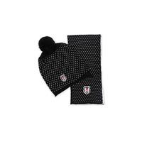 Beşiktaş Set Scarf Hat 02
