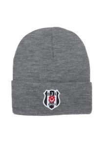Beşiktaş Hat Unisex 01 Grey