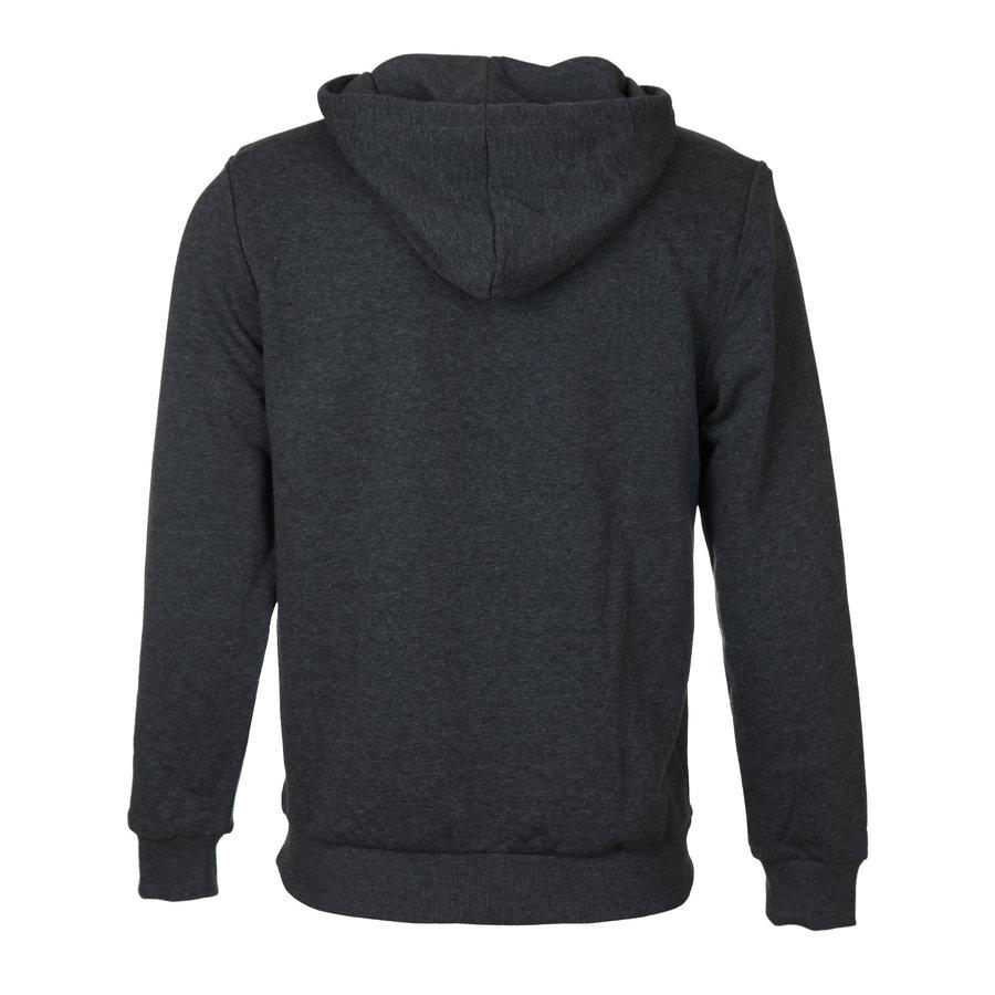 Beşiktaş Tonal Logo Hooded Sweater Heren 7021215
