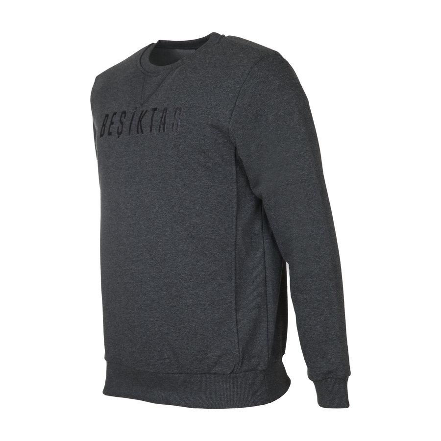 Beşiktaş Embroidery Sweater Herren 7021201