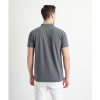Beşiktaş Polo T-Shirt avec fermeture éclair pour Hommes 7818156